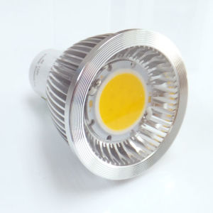 8W GU10 COB LED Spot Light pictures & photos