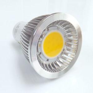 8W GU10 COB LED Spot Light pictures & photos