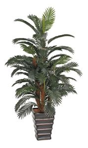 High Quality of Artificial Plants of Palm Tree Gu-695-96-4 pictures & photos