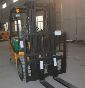 Diesel Forklift Truck 7 Ton Made in China pictures & photos