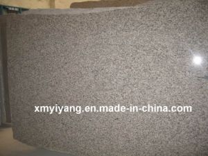 Tiger Skin White Granite Stone Slabs for Kitchen Countertop pictures & photos
