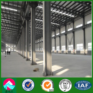 Prefabricated Light Steel Structure Workshop Building (XGZ-SSB025) pictures & photos