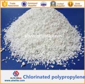 Chlorinated Polypropylene Resin (CPP Resin) pictures & photos