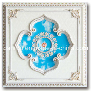 PS Artistic Ceiling for Luxurious Decoration (BRE1212-F1-022) pictures & photos