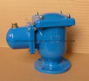 Double Ball Auto Release Air Valve pictures & photos