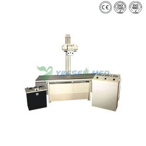 Ysx200 Medical Hospital 200mA X-ray Machine pictures & photos