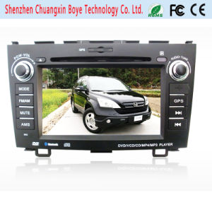 Car DVD Car MP4 Player Video for Honda CRV pictures & photos