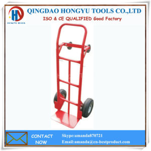 High Quality Multi-Purpose Hand Cart/Hand Trolley pictures & photos