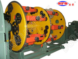 High Frequency Wire and Cable Planetary Cable Machine (630) pictures & photos