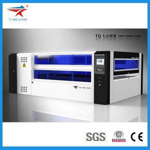 1000W Fiber Laser Cutting Machinery (TQL-MFC1000-3015) pictures & photos