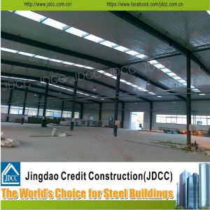 Low Cost & Fast Installing Factory Workshop Building Jdcc1056 pictures & photos
