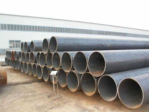 High Quality Steel Pipe pictures & photos