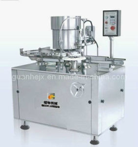Automatic Crimping Machine for Aluminum Caps (GHAC-A1) pictures & photos