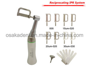 Reciprocating Ipr System Special Low Speed Handpiece pictures & photos