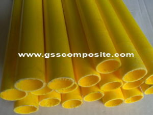 High Strength Mat Pultruded Glass Fibre Tubes, Pipes