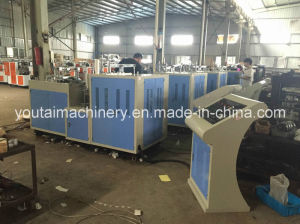 Full Automatic Paper Cup Forming Machine with Separate Panel pictures & photos