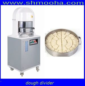 Pastry Dough Divider Machinery pictures & photos