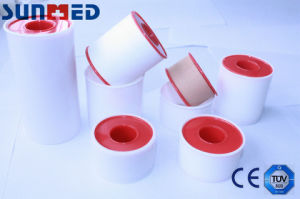 Zinc Oxide Plaster Tape pictures & photos