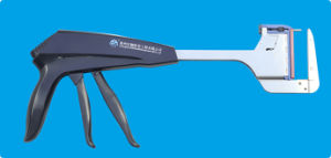Disposable Linear Stapler (CE mark) Model a pictures & photos