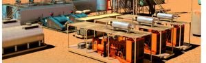 Cogeneration & Combined Heat Power Generation (CHP) pictures & photos