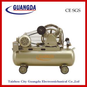 CE SGS 5.5HP 100L Belt Driven Air Compressor (V-0.6/12.5) pictures & photos