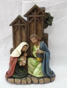 Resin Religious Statue