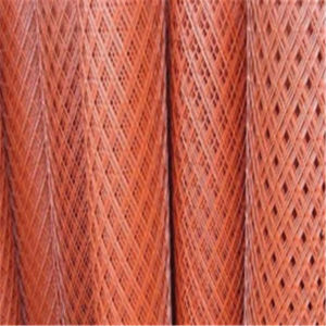 Hot Sale Expanded Metal Mesh pictures & photos