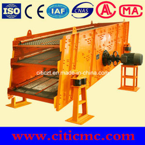 High Wear Resistance Circular Vibrating Screen for Ore Dressing pictures & photos