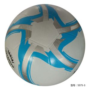 Customize Rubber Football/Soccer in Good Quality pictures & photos