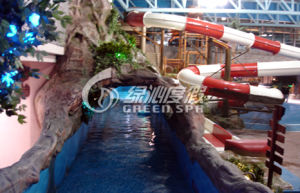 Indoor Water Park Lazy River, Water Park Equipment pictures & photos