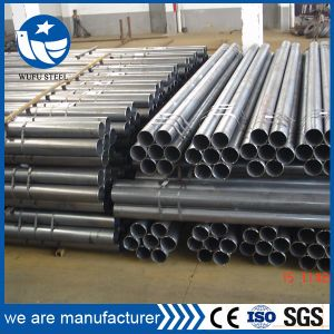 ASTM Standard A53 A500 A252 A572 Steel Pipe/ Tube pictures & photos