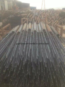 Hot DIP Galvanized Ground Anchor, Ground Screw for Solar Systems pictures & photos
