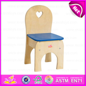 2015 Mini Cheap Wooden Chair for Kids, Wholesale Children Toy Wooden Rest Chair, High Quality Wooden Dining Chair for Baby W08g030 pictures & photos