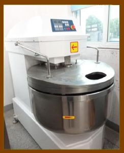 Price Spiral Mixer, 240 Liters Industrial Mixer Price pictures & photos