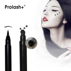 OEM cometics waterproof best long lasting waterproof eyeliner permanent eyeliner liquid eyeliner pictures & photos