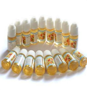 Popular Healthy Safely E Liquid, E Flovors Ejuice with Green Packing and Several Flavors