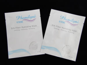 Beautiful Printing Mask Packaging Bag (MSZ-MB-001) pictures & photos