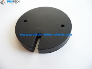 High Thickness OEM Rubber Spacer pictures & photos