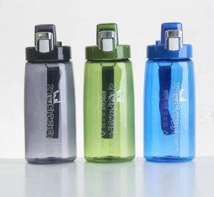 Plastic Water Bottle, Plastic Sport Bottle, PC Bottle