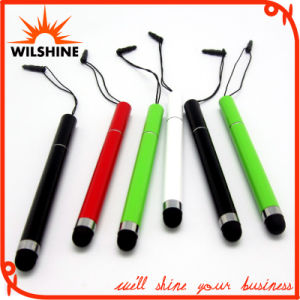 Plastic Mini Tablet Stylus Pen for iPhone (IP029) pictures & photos
