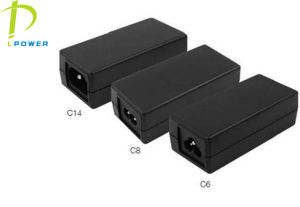 Hot Selling, New Products Power Adapter (LP0712-20~45W-spec)