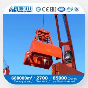 1cbm 2cbm 6cbm 12cbm Radio Remote Control Grab pictures & photos