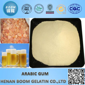 Arabic Gum as Suspending Agent in Wine pictures & photos
