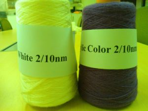 Acrylic Yarn for Knitting (Nm 2/10) pictures & photos