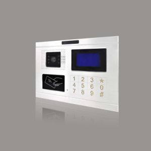 New Outdoor Entry Panel in Intercom System pictures & photos