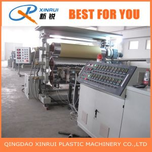 High Speed PVC Sheet Machine Production Line pictures & photos