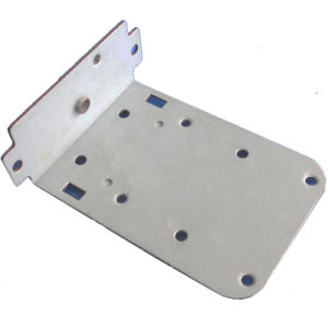 Qingdao OEM Fabricated Alloy Metal Stamped Parts pictures & photos