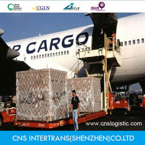 Air Transportation, Air Shipping From China to Moscow, Russia
