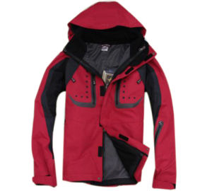 Brand Ski Wear for Men (A017)
