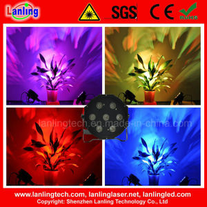 70W 4in1 Super Bright LED PAR Light pictures & photos
